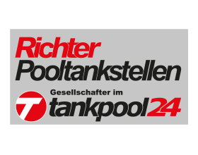 Richter Pooltankstellen