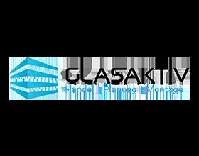 Glasaktiv