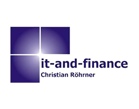 it and finance GmbH