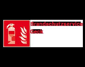 Branschutzservice Geck