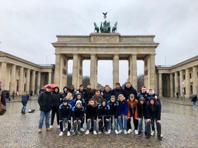 U14 in Berlin